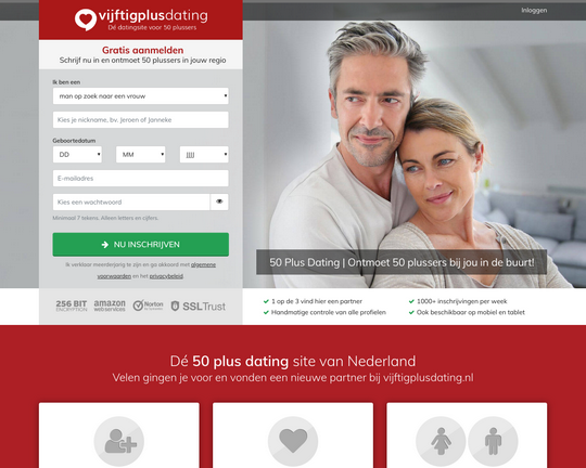 Eerste kus online dating